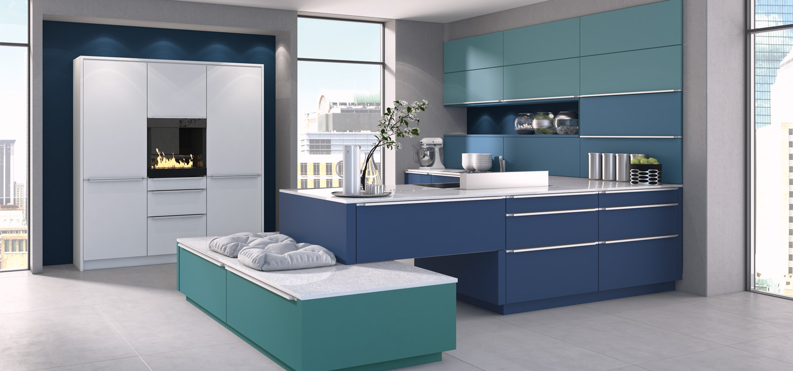 kreatis conception pose cuisine bain dressing m con. Black Bedroom Furniture Sets. Home Design Ideas